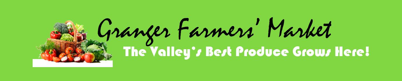 Granger Farmers Market