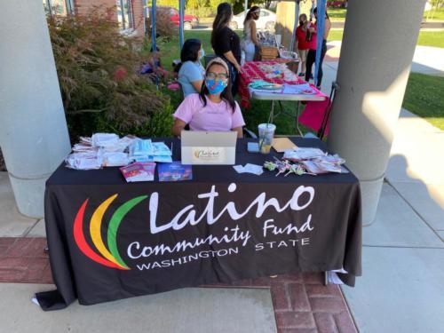 Latino Community Fund
